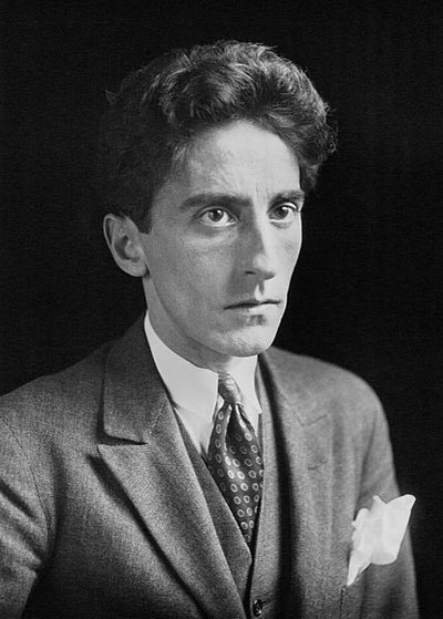 'Jean Cocteau' - The Culturium