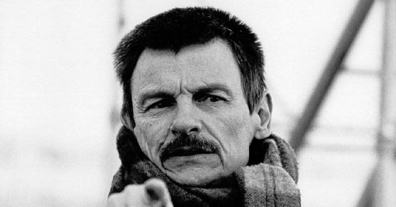 Andrei Tarkovsky: Cinematic Genius