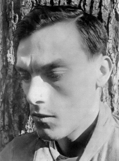 'Arseny Tarkovsky' - The Culturium