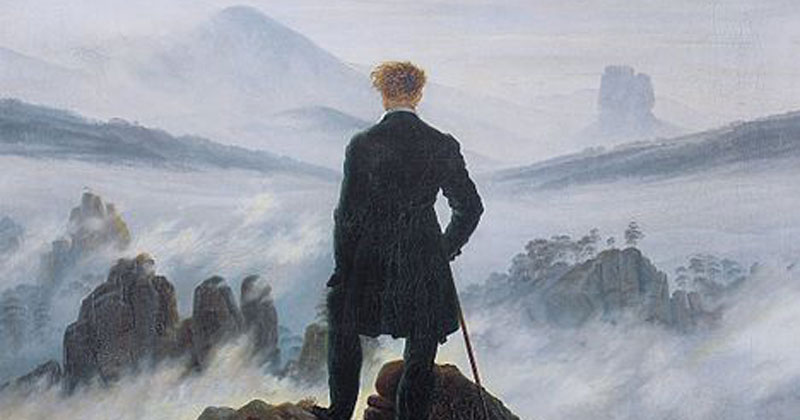 Rousseau: Meditations of a Solitary Walker