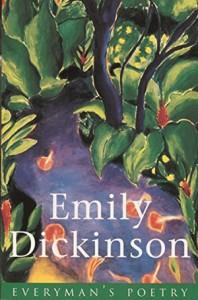 Emily Dickinson, Everyman Poetry - The Culturium