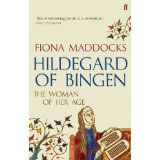 Fiona Maddocks, 'Hildegard of Bingen: The Woman of Her Age' - The Culturium