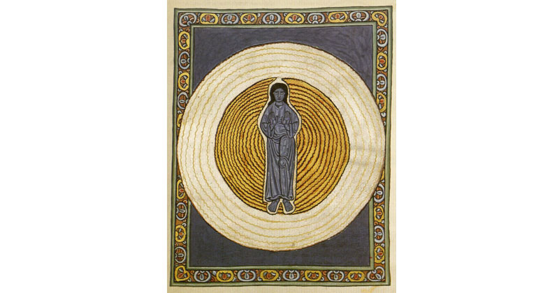 Hildegard of Bingen: Sibyl of the Rhine