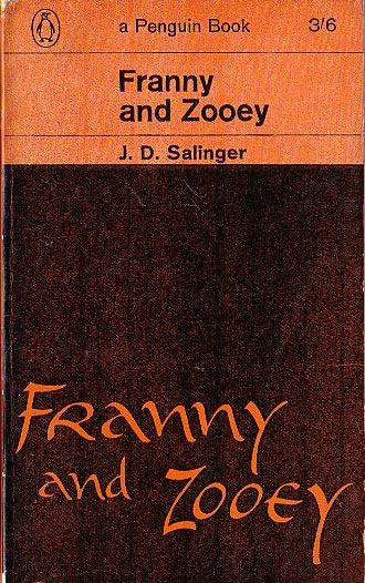 J. D. Salinger, 'Franny and Zooey' - The Culturium