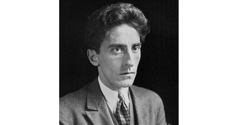 'Jean Cocteau' - The Culturium