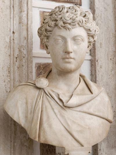 'Marcus Aurelius' - The Culturium