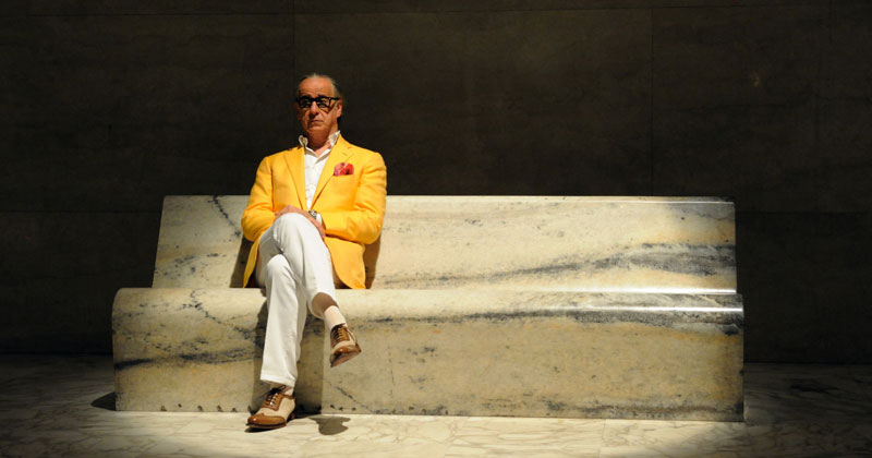Paolo Sorrentino: The Great Beauty