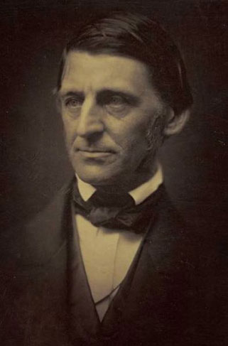 'Ralph Waldo Emerson' - The Culturium
