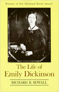 Richard B. Sewall, 'The Life of Emily Dickinson' - The Culturium