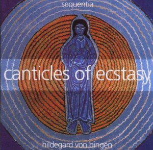 Sequentia, 'The Canticles of Ecstasy' - The Culturium