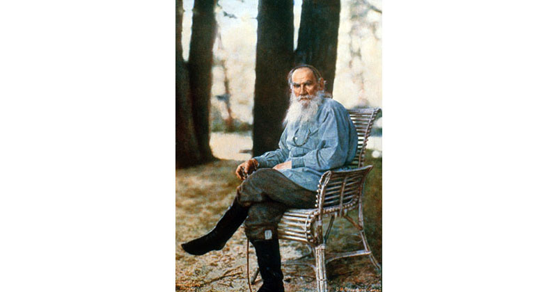 Leo Tolstoy: The Death of Ivan Ilyich