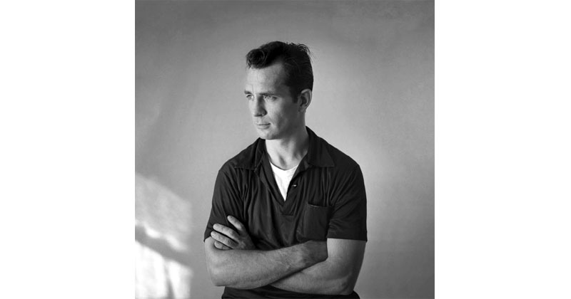 Tom Palumbo, 'Jack Kerouac' - The Culturium