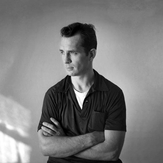 Tom Palumbo, 'Jack Kerouac' - The Culturium