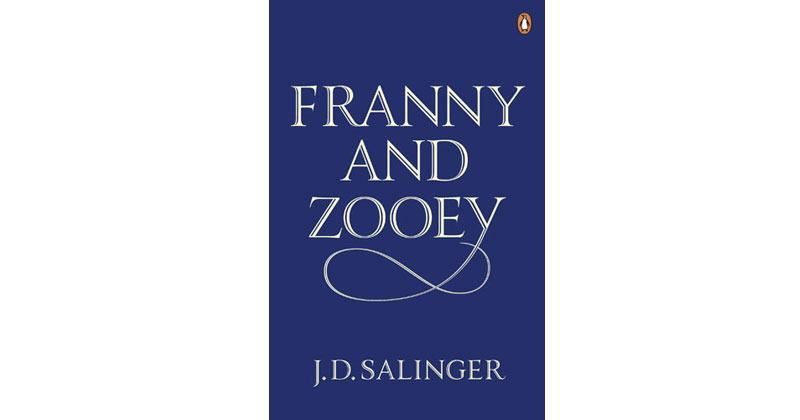 J D Salinger, 'Franny and Zooey' - The Culturium