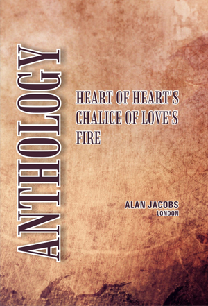 Alan Jacobs, 'Heart of Heart's Chalice of Love's Fire' - The Culturium