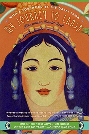 Alexandra David-Néel, My Journey to Lhasa - The Culturium