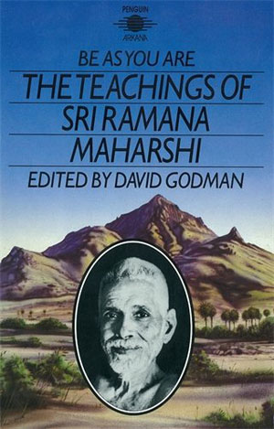 David Godman, Be As You Are: The Teachings of Sri Ramana Maharshi - The Culturium