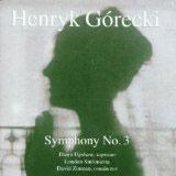 Henryk Górecki, Symphony of Sorrowful Songs