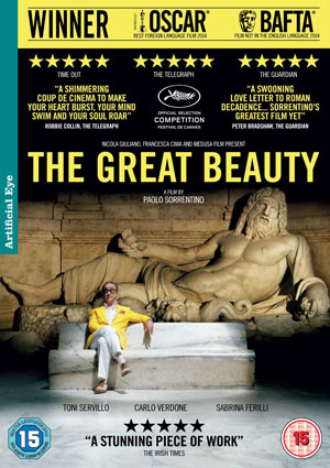 Paolo Sorrentino, The Great Beauty - The Culturium