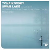 Tchaikovsky, Swan Lake
