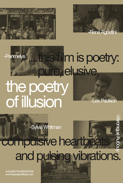 The Poetry of Illusion - The Culturium