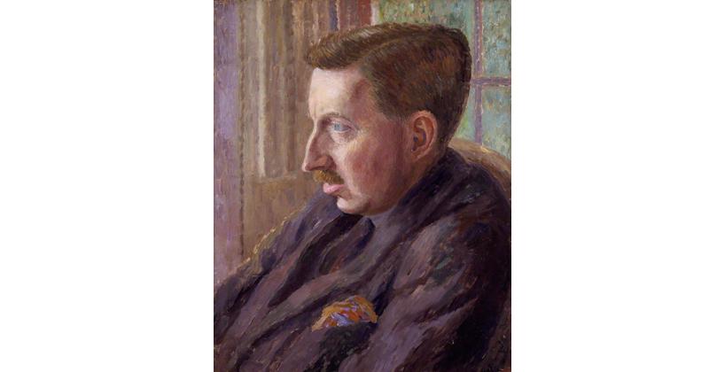 E. M. Forster: The Celestial Omnibus