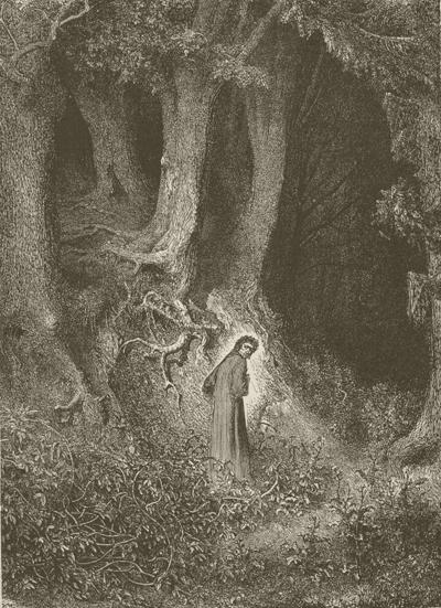 Gustave Doré, Lost, Dante's Paradiso - The Culturium