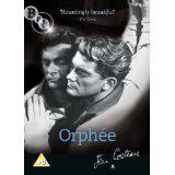 Jean Cocteau, Orphee - The Culturium