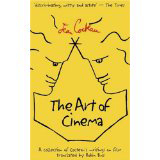 Jean Cocteau, The Art of Cinema