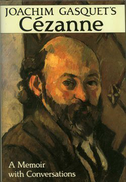 Joachim Gasquet, Cézanne: A Memoir with Conversations - The Culturium