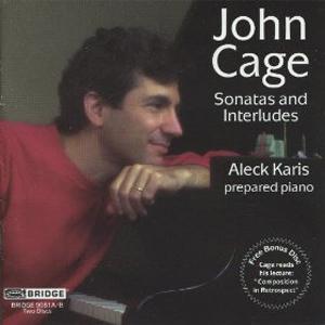 John Cage, Sonatas and Interludes - The Culturium