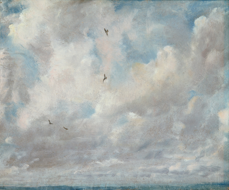 Percy Bysshe Shelley The Cloud The Culturium