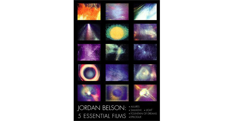 Jordan Belson: Sentience in Celluloid