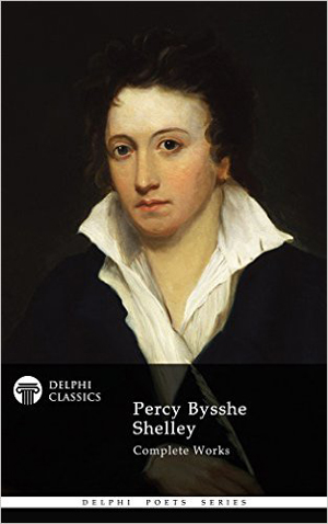 Percy Bysshe Shelley, Complete Works - The Culturium