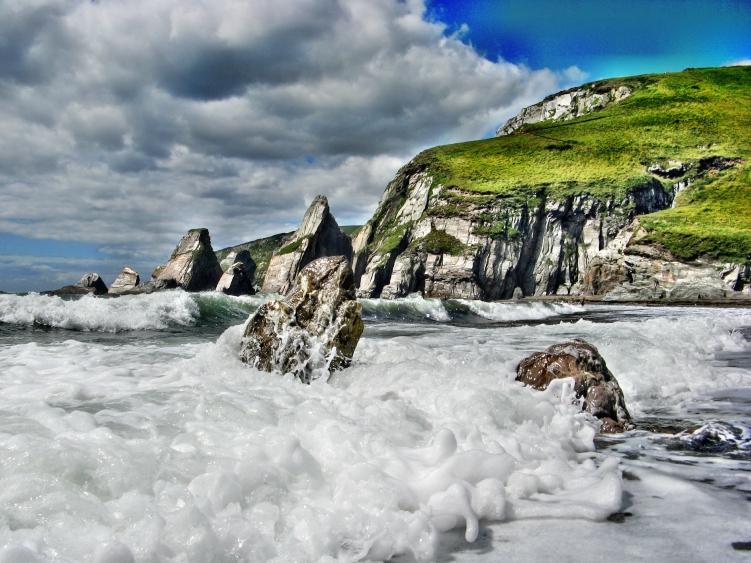 Roy Whenary, Westcombe, Surf - The Culturium