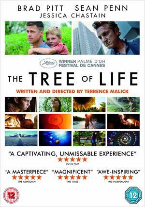 Terrence Malick, The Tree of Life - The Culturium