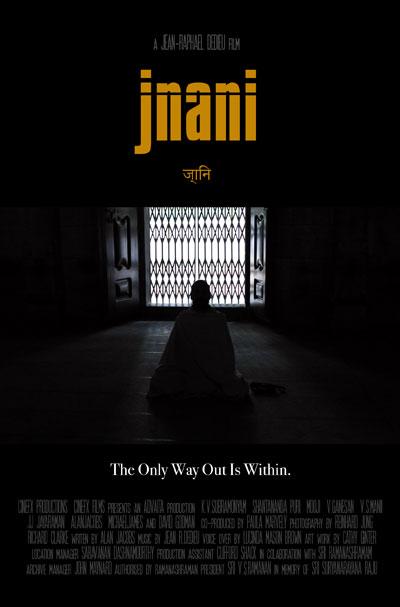 Jean R. Dedieu, Jnani - The Culturium