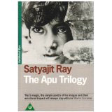 Satyajit Ray, The Apu Trilogy