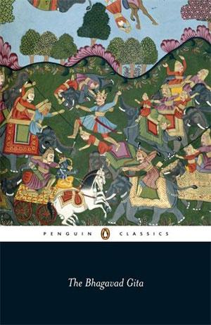 The Bhagavad Gita - The Culturium