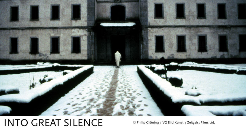 Philip Gröning, Into Great Silence - The Culturium