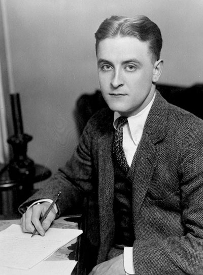 The World's Work, F. Scott Fitzgerald - The Culturium