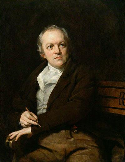 Thomas Phillips, William Blake - The Culturium