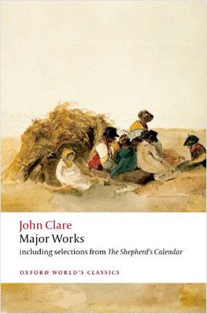John Clare, Major Works - The Culturium