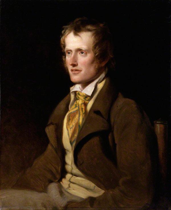 William Hilton, John Clare - The Culturium