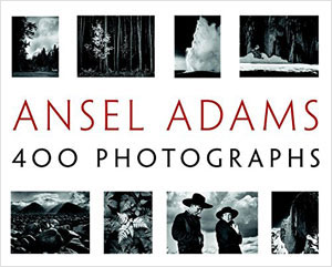 Ansel Adams, '400 Photographs' - The Culturium