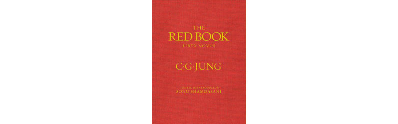Carl Gustav Jung: The Red Book, Liber Novus