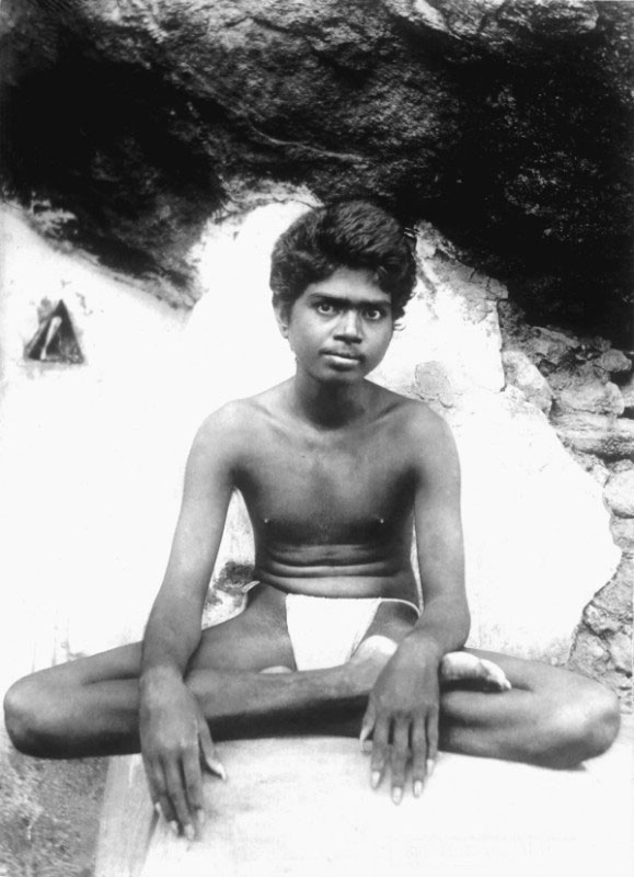Sri Ramana Maharshi - The Culturium