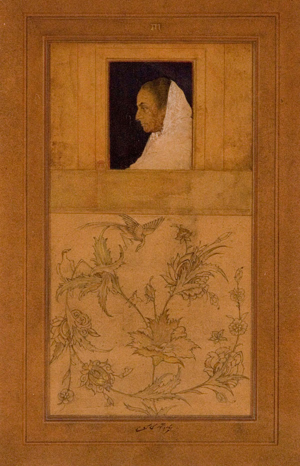 Abanindranath Tagore, My Mother - The Culturium