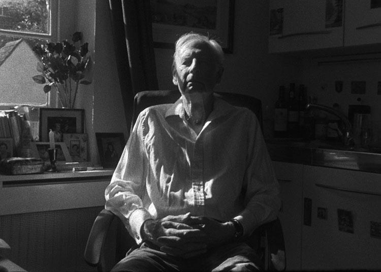Paula Marvelly, A Singular Man - The Culturium