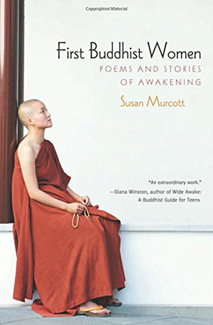Susan Murcott, First Buddhist Women - The Culturium